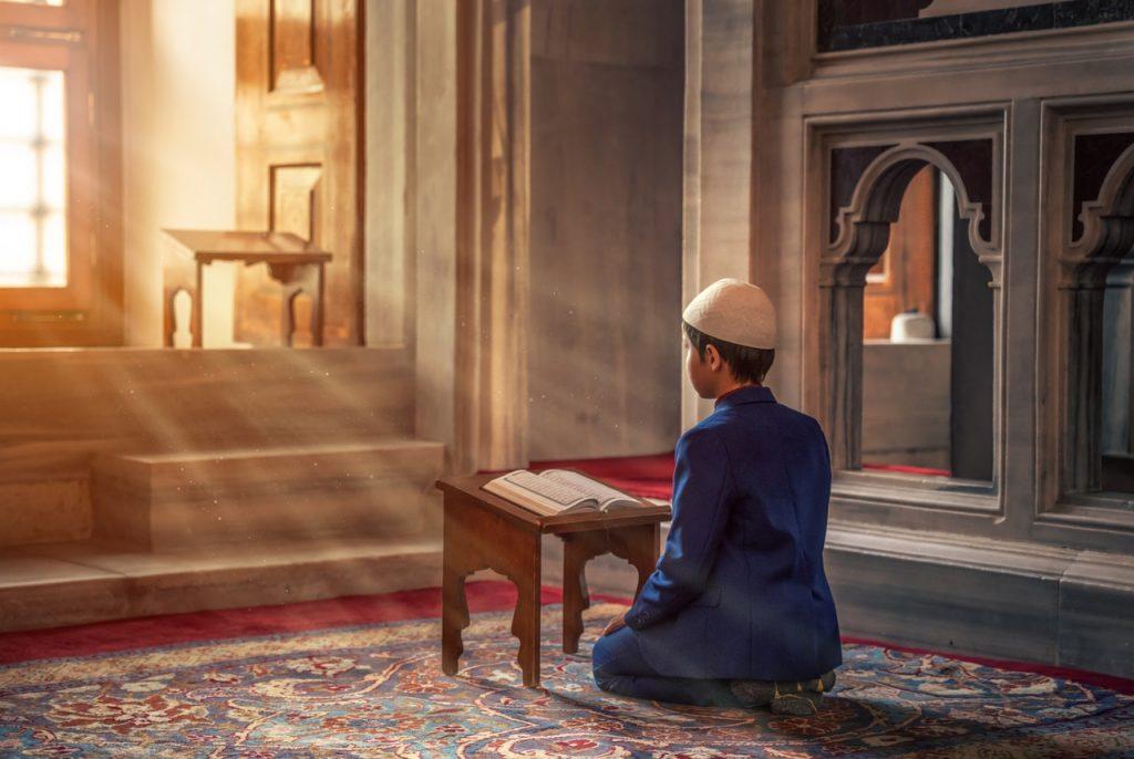 Mengapa Agama-Agama Itu Berbeda