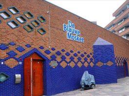 Pertama Kalinya, Azan Berkumandang dari Masjid di Amsterdam