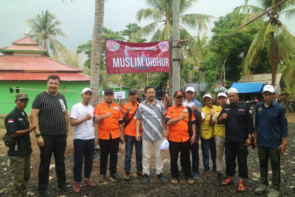 Setahun Tsunami Selat Sunda, WMI dan AQL Bangun Training Center