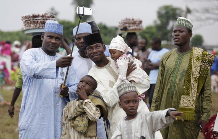 Terjemahan Al Quran dalam Bahasa Hausa Afrika