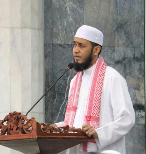 Ulama Aceh Minta Menag Fakhrul Razi Prioritaskan Pemberantasan Korupsi Dibanding Radikalisme