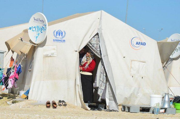 Uni Eropa Alokasikan 600 Juta Euro untuk Membantu Pengungsi Suriah di Turki
