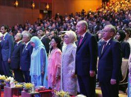Erdogan Turki Menjadi Rumah bagi Jutaan Pengungsi dari Negara Muslim