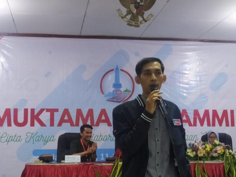 Muktamar XI KAMMI