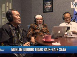 Muslim Uighur Tidak Sedang Baik-Baik Saja (2)