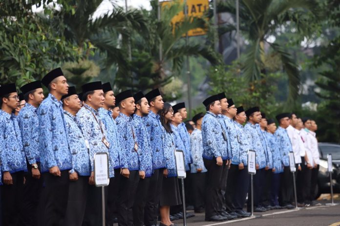 SKB 11 Menteri dan Halusinasi Rezim
