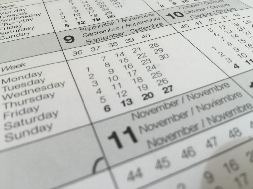 Kalender Syamsiyah