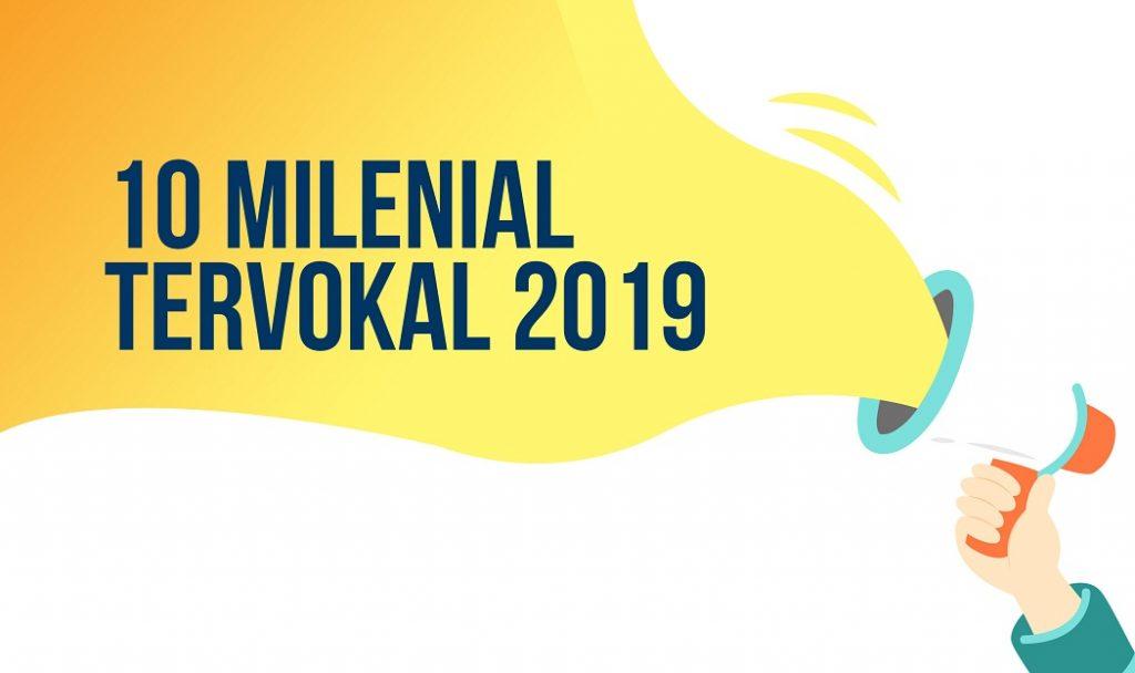 10 milenial tervokal 2019