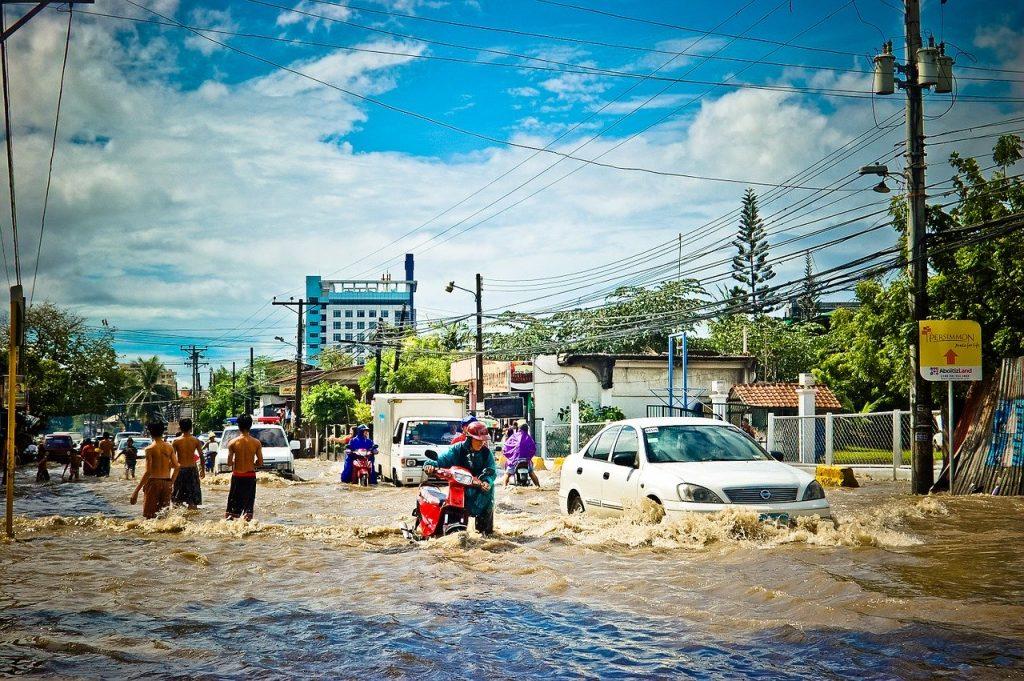 Cara Sains Islam Mengatasi Banjir