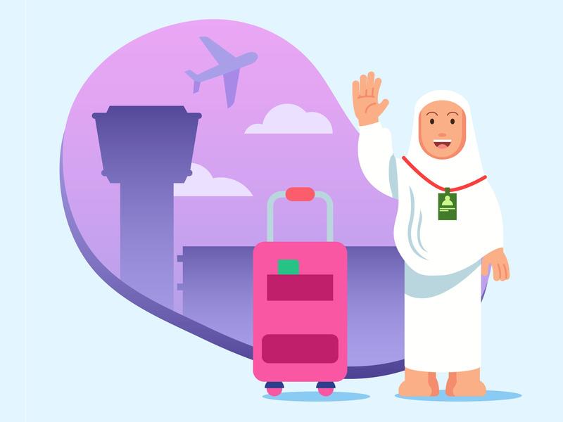 Dana Talangan Haji oleh Bank Syariah