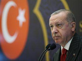 Erdogan Pasukan Turki Secara Bertahap Dikerahkan ke Libya