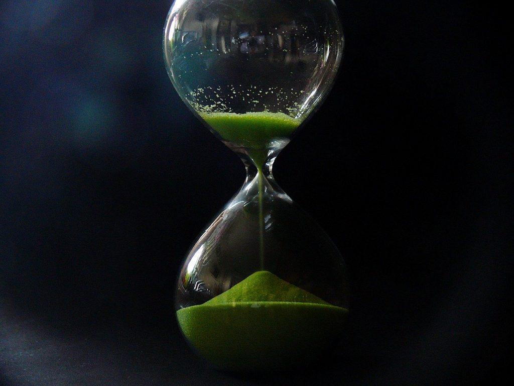 Fase Hidup yang Menunjukkan Umurmu Berkurang Bukan Bertambah