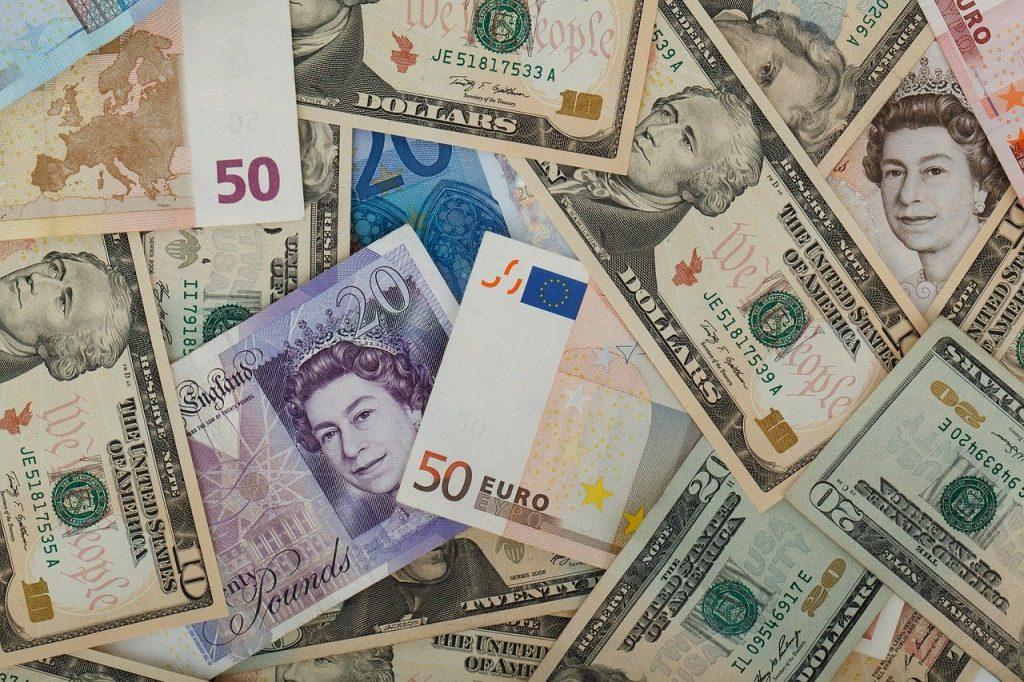 Hukum Jual Beli Mata Uang