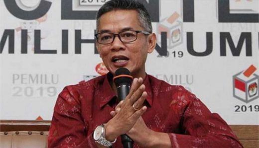 KPK Amankan Mata Uang Asing OTT Komisioner KPU