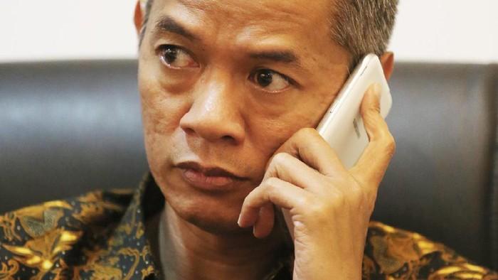 Komisioner KPU Kena OTT, KPU Nyatakan Tak Pengaruhi Persiapan Pilkada 2020
