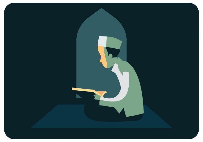 Membaca dan Melantunkan Al Quran Sehat dan Menyehatkan