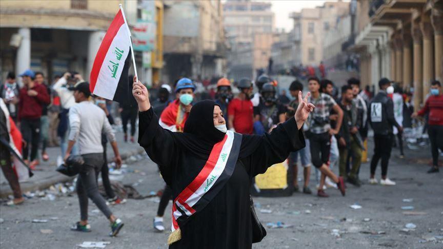 Mengapa Kemarahan Publik Irak Terhadap Iran Meningkat
