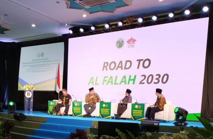 Mewujudkan Masjid Sebagai Pusat Pengembangan Masyarakat