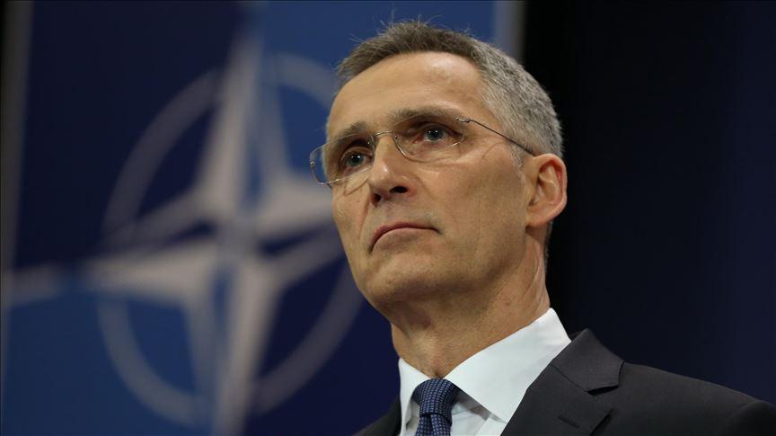 NATO Setujui Ajakan Trump untuk Lebih Terlibat di Timur Tengah