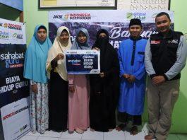 Program Sahabat Guru Indonesia