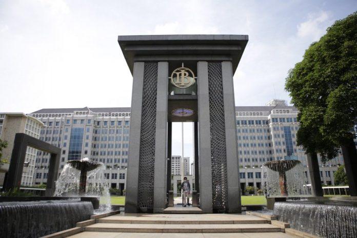 Sertifikat Wadi'ah Bank Indonesia