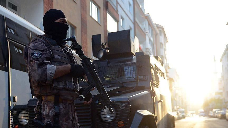 Turki Deportase Teroris Asal Jerman