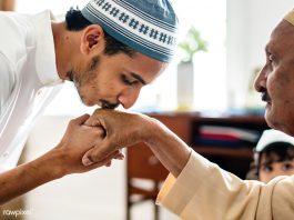 Warisan Utama Peradaban Islam