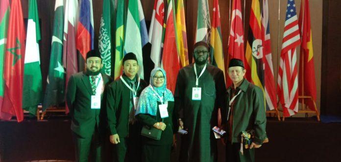 World Zakat Forum di Bandung, Upaya Menyatukan Pengelolaan Zakat dengan Teknologi Digital
