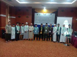 Ahsani Fadhli, Mari Berkenalan Remaja Belia Penghafal Al Quran dan Hadis