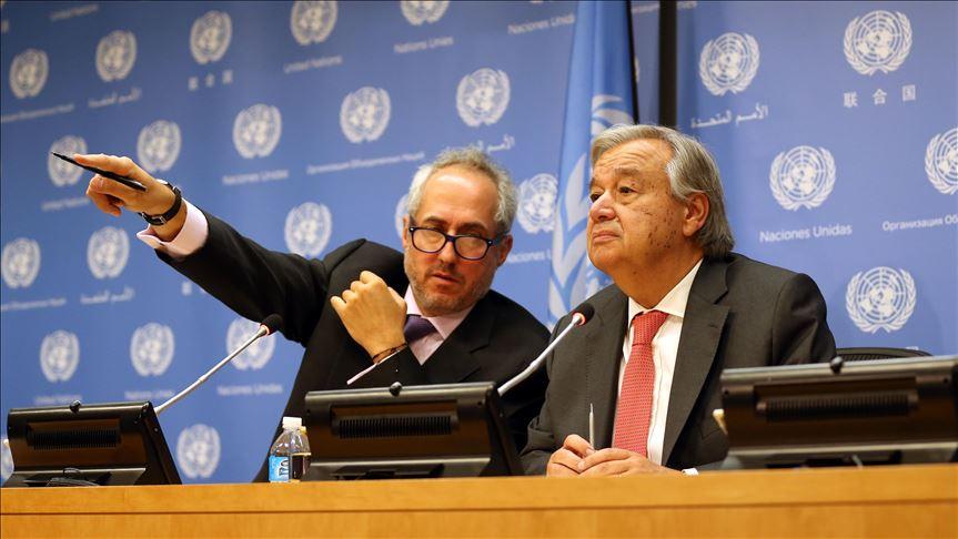 Bentrokan Turki-Suriah di Idlib, PBB Desak De-Eskalasi