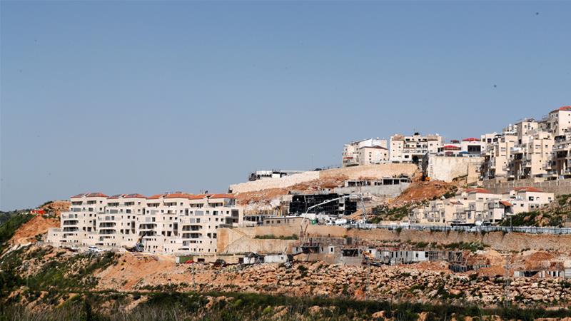 PBB Keluarkan Daftar Perusahaan yang Terhubung dengan Permukiman Ilegal Israel di Tepi Barat
