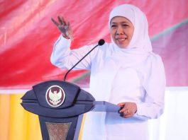 Corona Masuk Indonesia, Pemprov Jatim Minta Masyarakat Tidak Panik Belanja