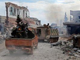 Erdogan Jelaskan Mengapa Turki Meluncurkan Operasi Perisai Musim Semi di Idlib Suriah