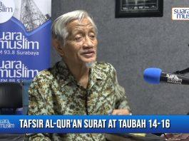 Tafsir Al Quran Surat At Taubah 14-16