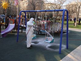 WHO Puji Turki untuk Tindakan Melawan Virus Corona