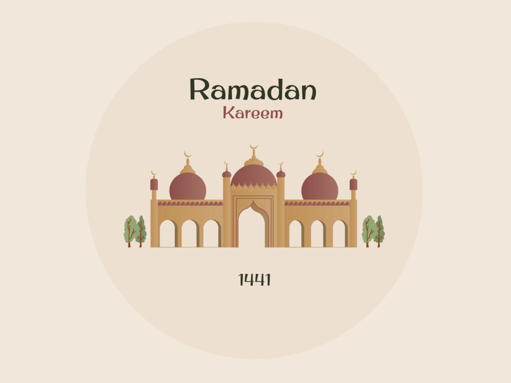 8 Amaliyah Selama Ramadhan