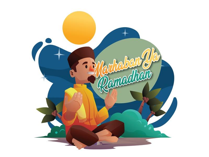 Persiapan Menjelang Ramadhan