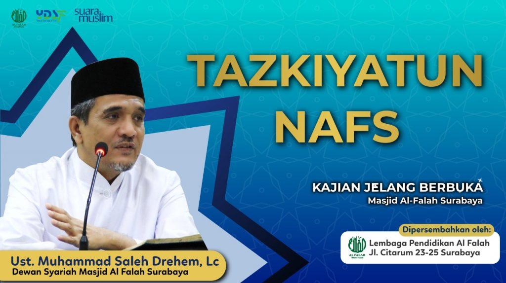 Tazkiyatun Nafs (3)