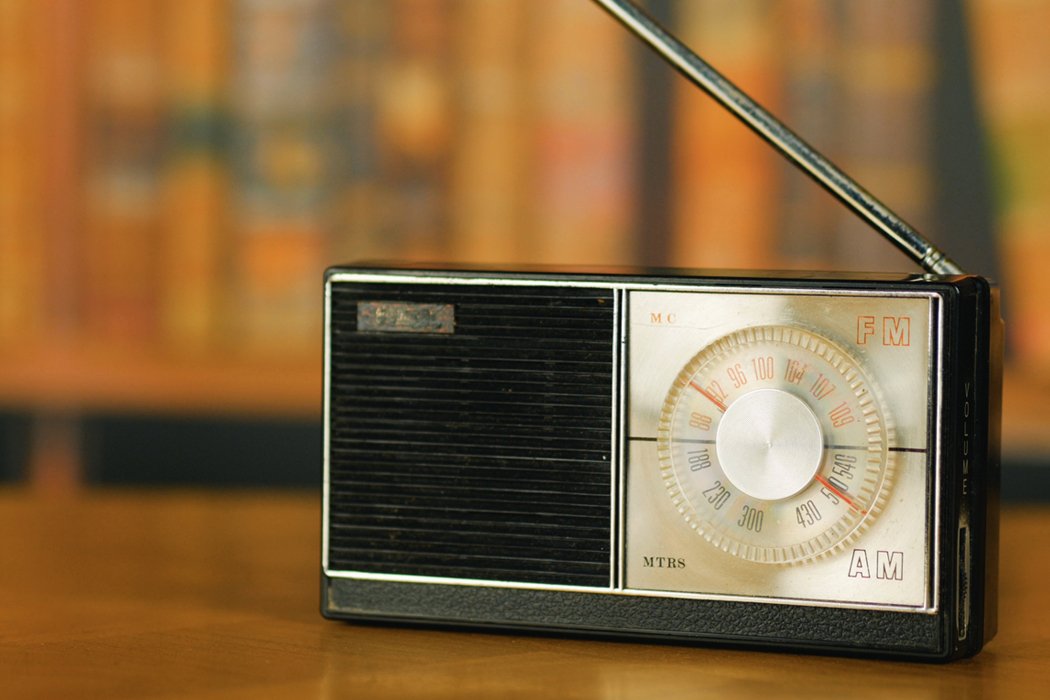 Radio Suara Muslim