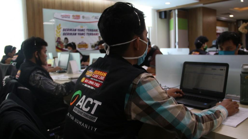 ACT luncurkan Global Qurban Care Line