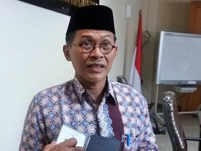 Anggota Ombudsman RI, Ahmad Suaedy.